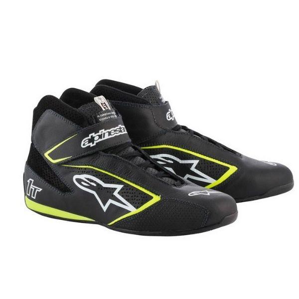 meilleures chaussures de simracing